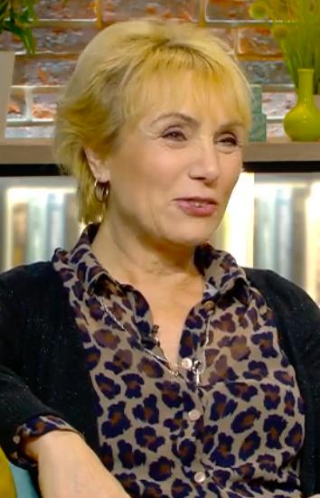 Tallós Rita a Life TV-n (2021.02.05)